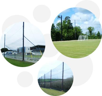 About Sports World Netting